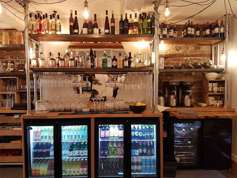 The Hive Deli Bar