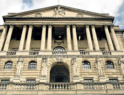 Bank of England – monthly business forums. March to July 2020