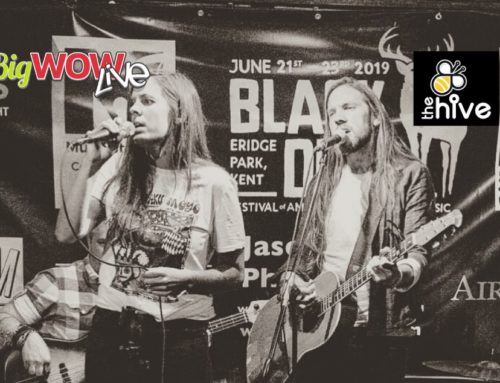 **CANCELLED** Music & Meze – The Breretons – 3rd April 2020