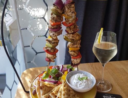 New Kypseli Taverna at 15 Stone Street, Cranbrook